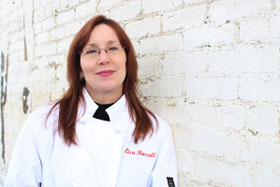 Chef Lisa Russell
