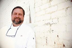 Chef Tyler Macon